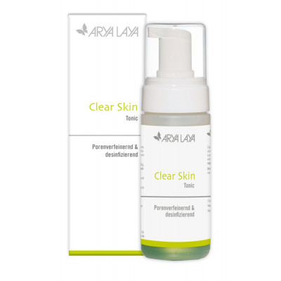 ARYA LAYA Clear Skin Tonic 125 ml