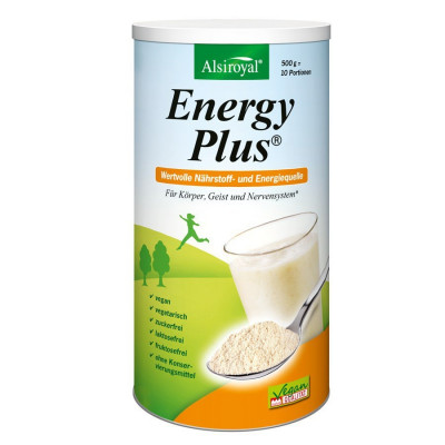 Alsitan® Energy Plus® 500 g Dose