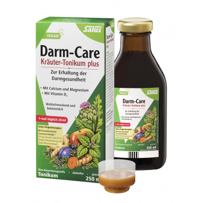 Salus® Darm-Care Kräuter-Tonikum plus 250 ml