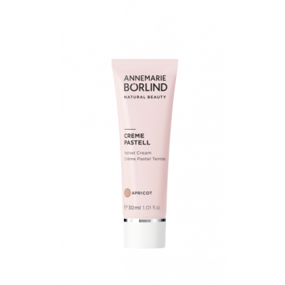 ANNEMARIE BÖRLIND Creme Pastell Apricot, 30 ml Tube