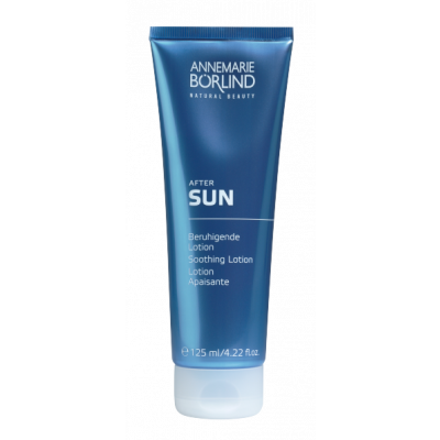 ANNEMARIE BÖRLIND AFTER SUN Beruhigende Lotion 125 ml