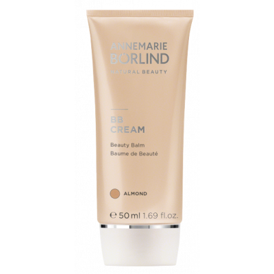 BB Cream - Das Beauty Balm Multitalent almond, 50ml