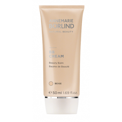 BB Cream - Das Beauty Balm Multitalent beige, 50ml