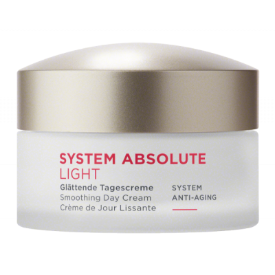 Annemarie Börlind system absolute Anti-Aging Tagescreme light, 50ml