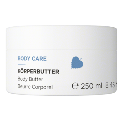 ANNEMARIE BÖRLIND BODY CARE Körperbutter 250 ml