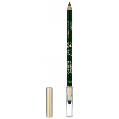 Kajalstift dark green, 1g