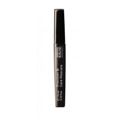 Precision & Care Mascara black, 10ml