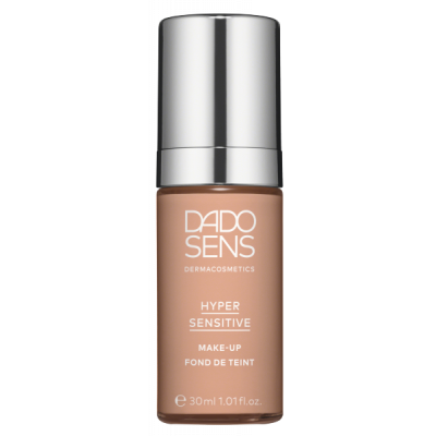 DADO SENS HYPERSENSITIVE MAKE-UP HAZEL 02W 30 ml