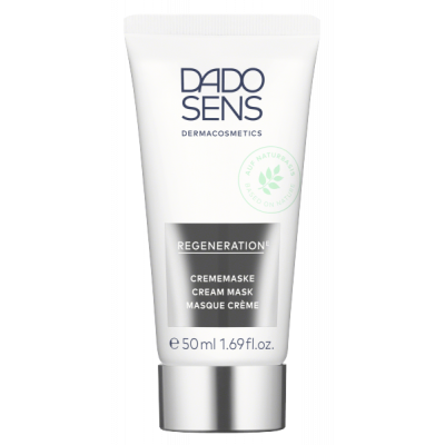 DADO SENS REGENERATION E CREMEMASKE 50 ml Tube