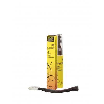 "Schoenenberger® SANOTINT® Swift Hair Mascara S6 ""Dunkelbraun"""