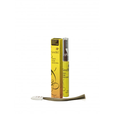 "Schoenenberger® SANOTINT® Swift Hair Mascara S10 ""Hellblond"""