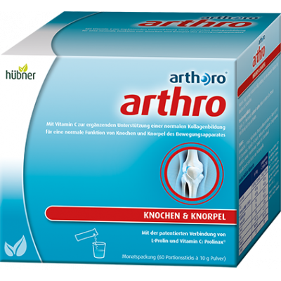 Hübner Arthoro® arthro 60 Sticks