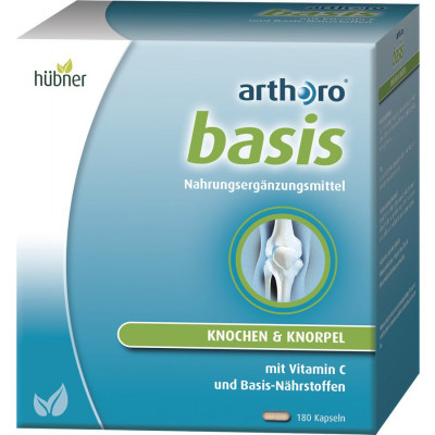 Hübner Arthoro basis, 90 g Packung