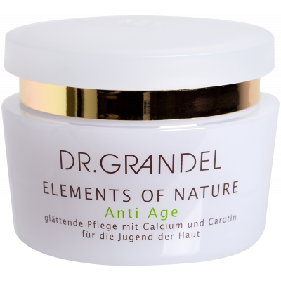 Dr. Grandel Elements of Nature Anti Age 50 ml Tiegel