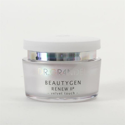 Renew II velvet touch Beautygen