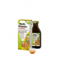 Salus® Multi-Vitamin-Energetikum bio 250 ml