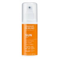 ANNEMARIE BÖRLIND SUN CARE Sonnen-Spray LSF 20 100ml
