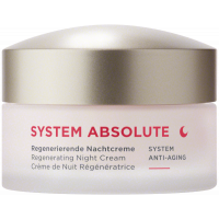 Annemarie Börlind system absolute Anti-Aging Nachtcreme, 50ml
