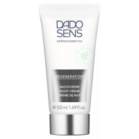 DADO SENS REGENERATION E NACHTCREME 50 ml Tube