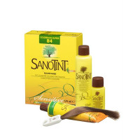 "Schoenenberger® SANOTINT® Haarfarbe Sensitive ""light"" Nr. 84 ""Goldbraun Kupfer"""