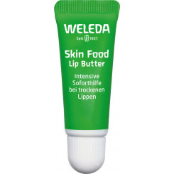 Weleda Skin Food Lip Butter 8 ml Tube