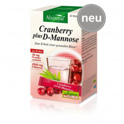 Alsiroyal® Cranberry plus D-Mannose 30 Sticks