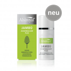 Alsiroyal Jambú Augenbalsam PLUS, 15 ml Spender