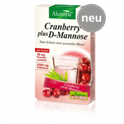 Alsiroyal® Cranberry plus D-Mannose 10 Sticks