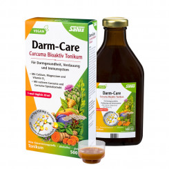 Salus® Darm-Care Curcuma Bioaktiv Tonikum 500 ml