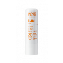 ANNEMARIE BÖRLIND SUN CARE Lip Stick LSF 20 4,8 g