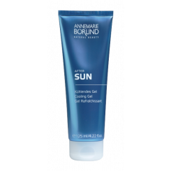 ANNEMARIE BÖRLIND AFTER SUN Kühlendes Gel 125 ml