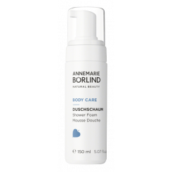 ANNEMARIE BÖRLIND BODY CARE Duschschaum 150 ml