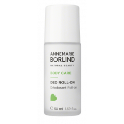 ANNEMARIE BÖRLIND BODY CARE Deo Roll-on 50 ml