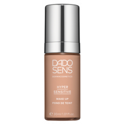 DADO SENS HYPERSENSITIVE MAKE-UP NATURAL 01W 30 ml