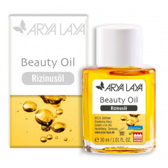 ARYA LAYA Beauty Oil Rizinusöl, 30 ml Flasche