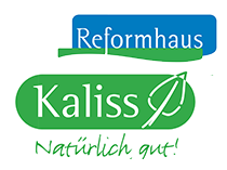 Reformhaus Kaliss Webshop